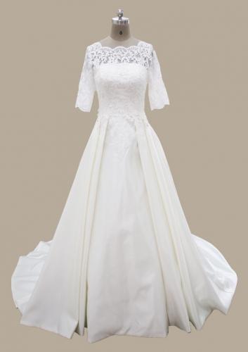 Hot Sale Wedding Dresses : solobridal.com, custom made wedding ...