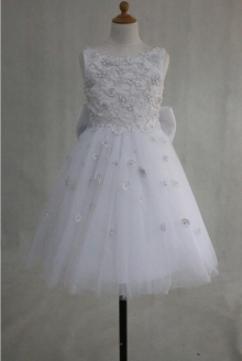 Flower Girl Dresses Online Sale Custom Sizes Custom Colors Wholesale or Retail