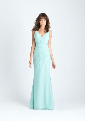 Tiffany Blue Bridemaid Dresses Custom Any Color Any Sizes
