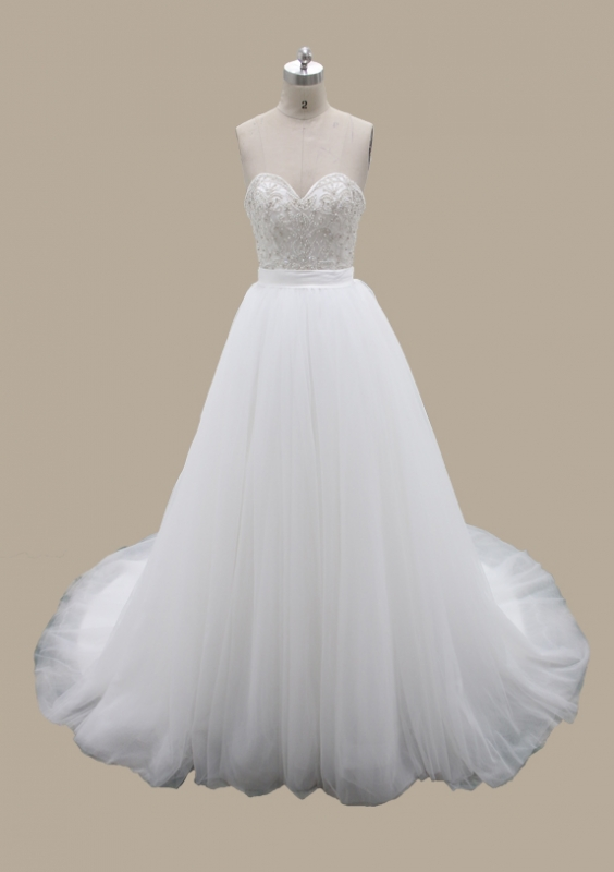 Solo Bridal Salon Custom Any Color and Any size Bridal Gowns ...